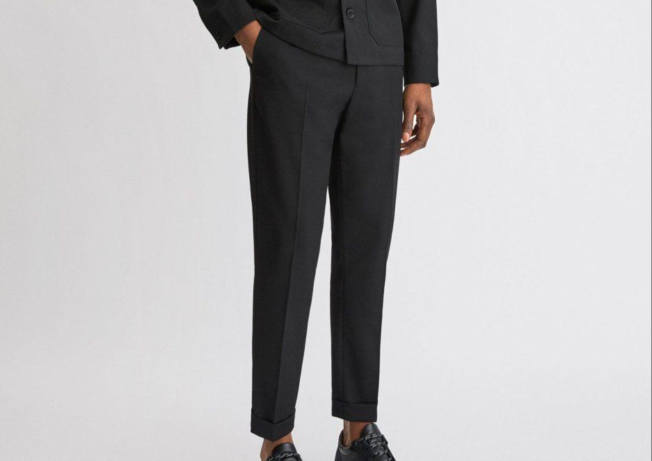 Filippa K - Terry Cropped