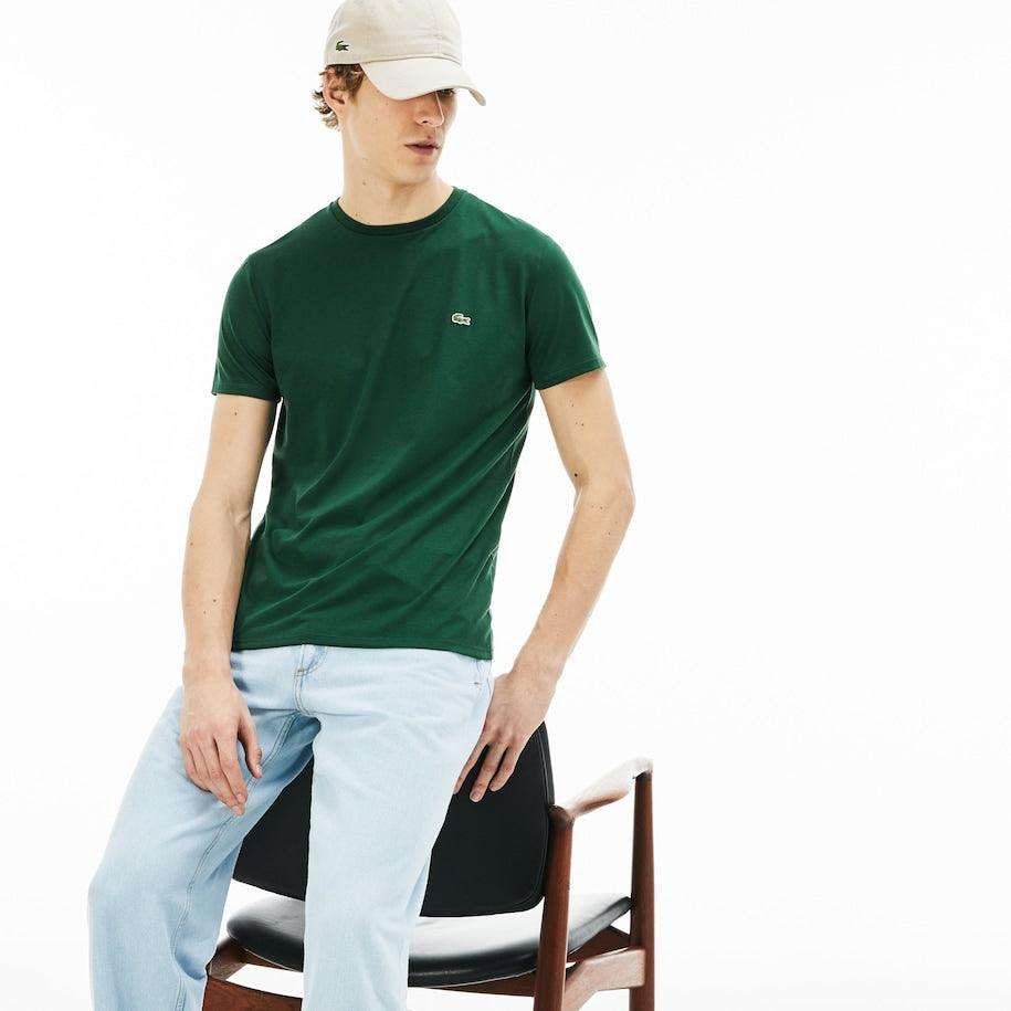 Lacoste - Pima Cotton