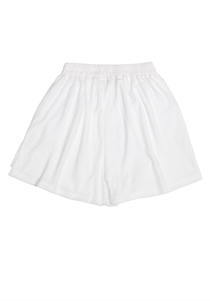 Terry Beyaz Short