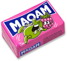 Maoam Bloxx - 2 for the price of 1