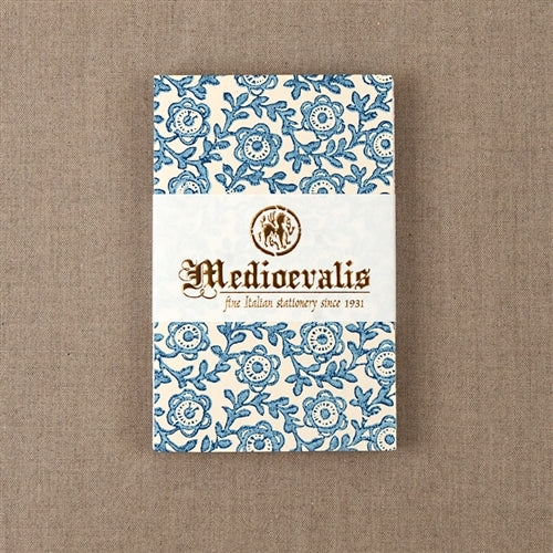 Medioevalis Artist Pad, White, 4x6 inches (A6)