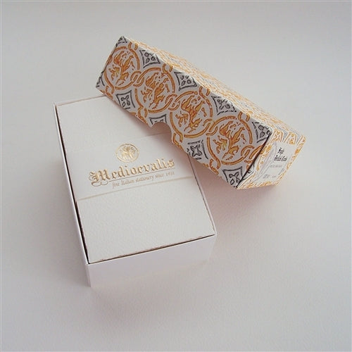 Medioevalis Flat Cards, 4.53 by 6.69 inches, 100 pack