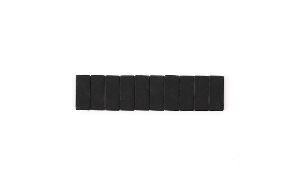 Blackwing Pencil Replacement Erasers- Package of 10