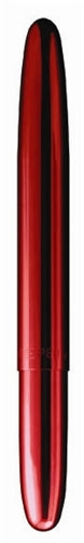 Fisher Bullet Space Pen- Red Cherry makes a great gift for a graduate or for your favorite outdoor enthusiast.