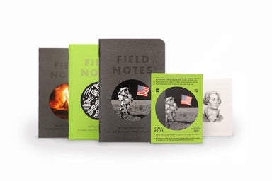 Field Notes Vignette Edition 3-Pack- Spring 2020 Edition
