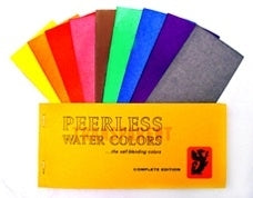 Peerless Watercolor Papers Complete Edition