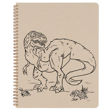 For all the dinosaur fans we give you Rexie. Choose a bright T-rex cover and take him with you wherever you go.