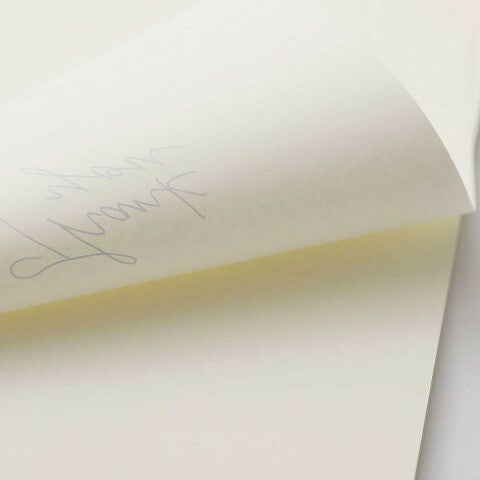 Tomoe River Paper Pad- A5 size in Cream