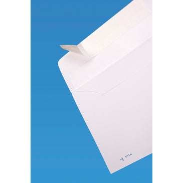 Clairefontaine  C6 Size Lined Envelopes- Self-sealing- Pack of 25 (fits A5 size paper)