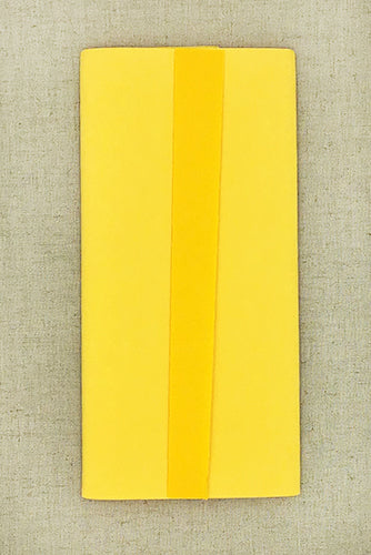 Double Sided Crepe Paper- Goldenrod and Yellow