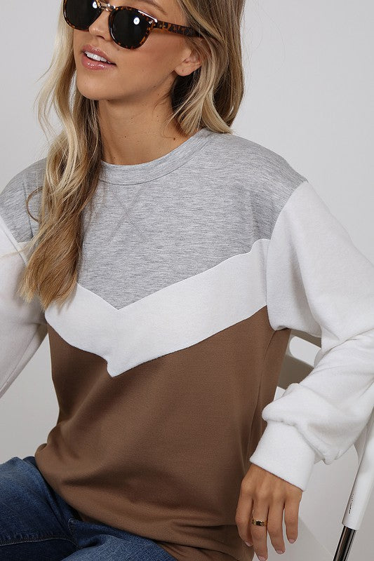 The Kate Top