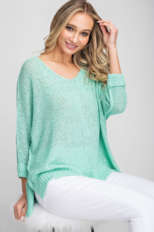 The Camille Top