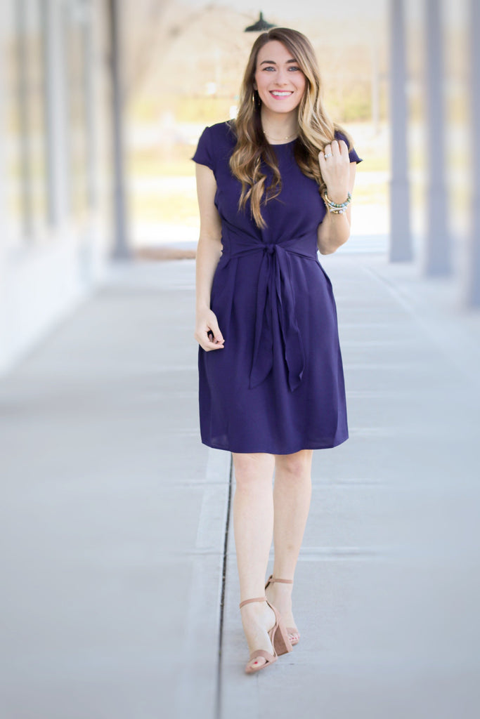 The Claudia Dress
