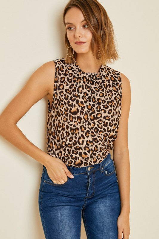 The Celia Top