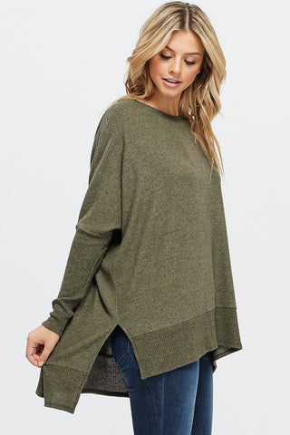 The Grace Sweater