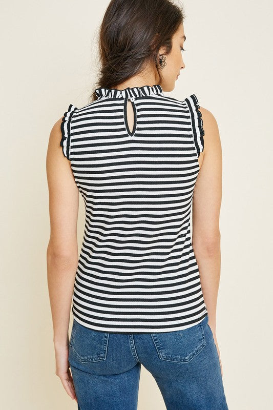 The Claire Top