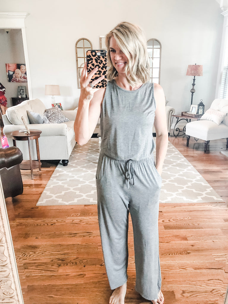The Chloe Jumpsuit