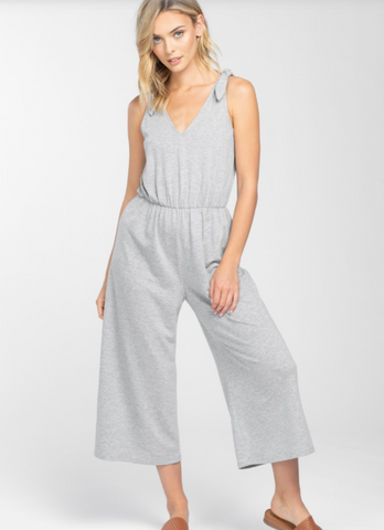 The Abby Jumpsuit
