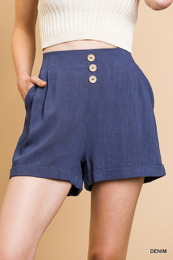 The Bree Shorts
