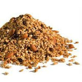 Golden Temple Natural French Vanilla Almond Granola (1x25lb)
