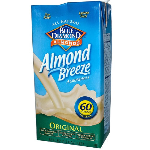 Blue Diamond Original Almond Breeze (12x32 Oz)