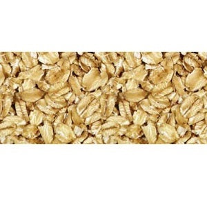 Grain Millers Regular Rolled Oats #5 (1x50LB )