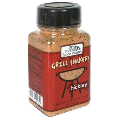 Spice Hunter Hickory Grl Shkr (1x4.3OZ )