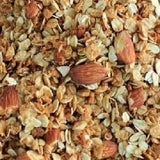 Willamette Valley Granola Van/Almond Granola (1x25LB )