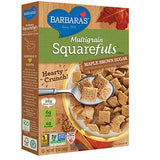 Barbara's Bakery Multigrain Squarefuls (12x12OZ )