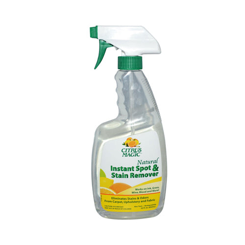 Citrus Magic Instant Spot and Stain Remover (1x22 fl Oz)