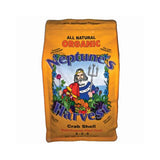 Neptune's Harvest Crab Shell Fertilizer Orange Label 4 Lb
