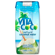 Vita Coco 100% Pure Coconut Water (12x11.2Oz)