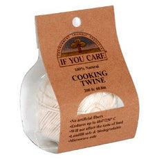 If You Care Natural Cooking Twine (24x200FT )