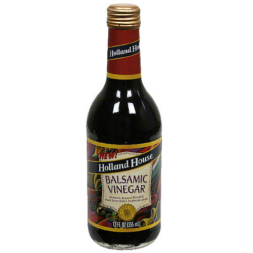 Holland House Balsamic Vinegar (6x12Oz)