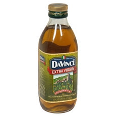Davinci Extra Virgin Olive Oil  (6x6/17 Oz)