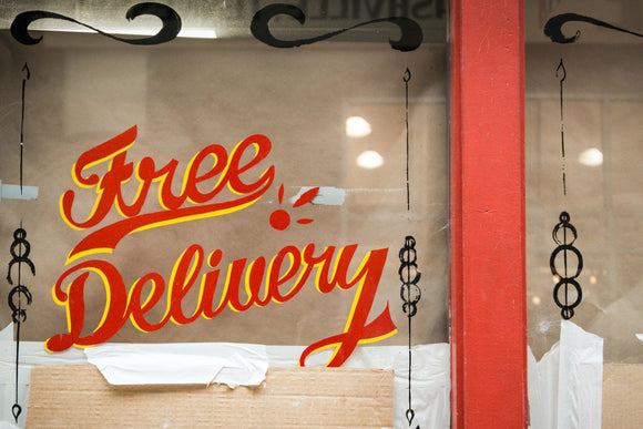 Free Delivery In Brooklyn