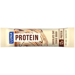 Protein Chocolate Cookie Dough -- Protein Chocolate Chip - Earth's Basket