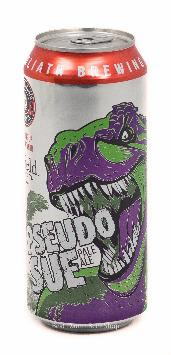 Toppling Goliath Pseudo Sue 4x 16oz Cans - Earth's Basket