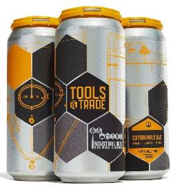 Industrial Arts Tools Of The Trade 4x 16oz Cans - Earth's Basket