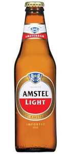Amstel Light - Earth's Basket