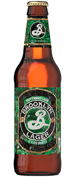 Brooklyn Lager - Earth's Basket