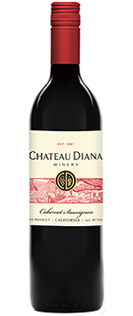 Chateau Diana Cabernet Sauvignon 750ml Bottle - Earth's Basket