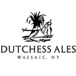Dutchess Ale G.B. 4 x 16 Oz Can