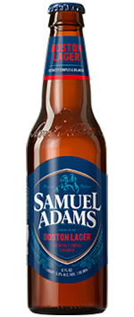 Samuel Adams Boston Lager Beer - Earth's Basket