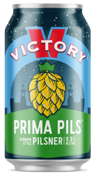 Victory Prima Pils - Earth's Basket