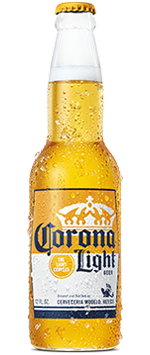 Corona Light - Earth's Basket