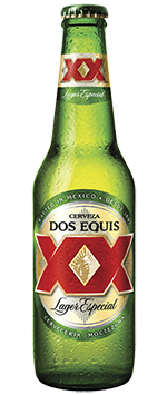 Dos Equis Lager - Earth's Basket
