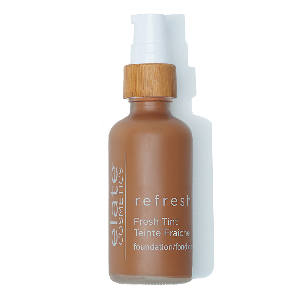 elate cosmetics refresh lightweight foundation in RN7