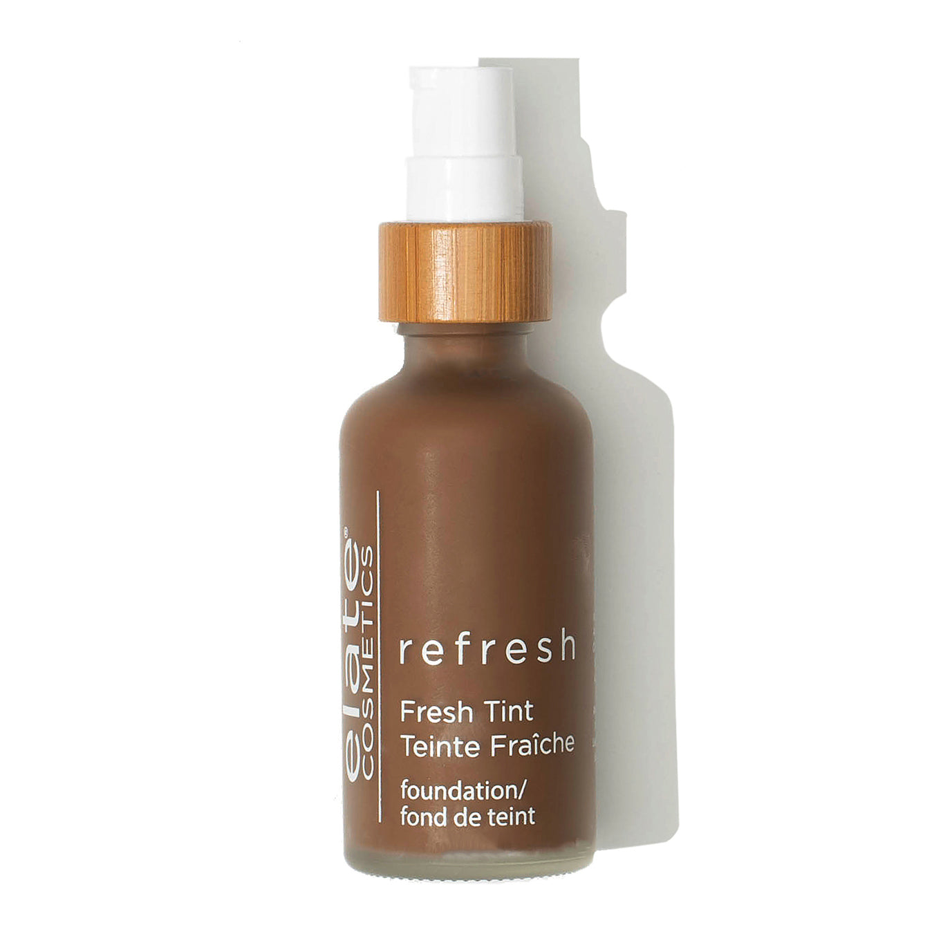 Refresh Foundation RN8