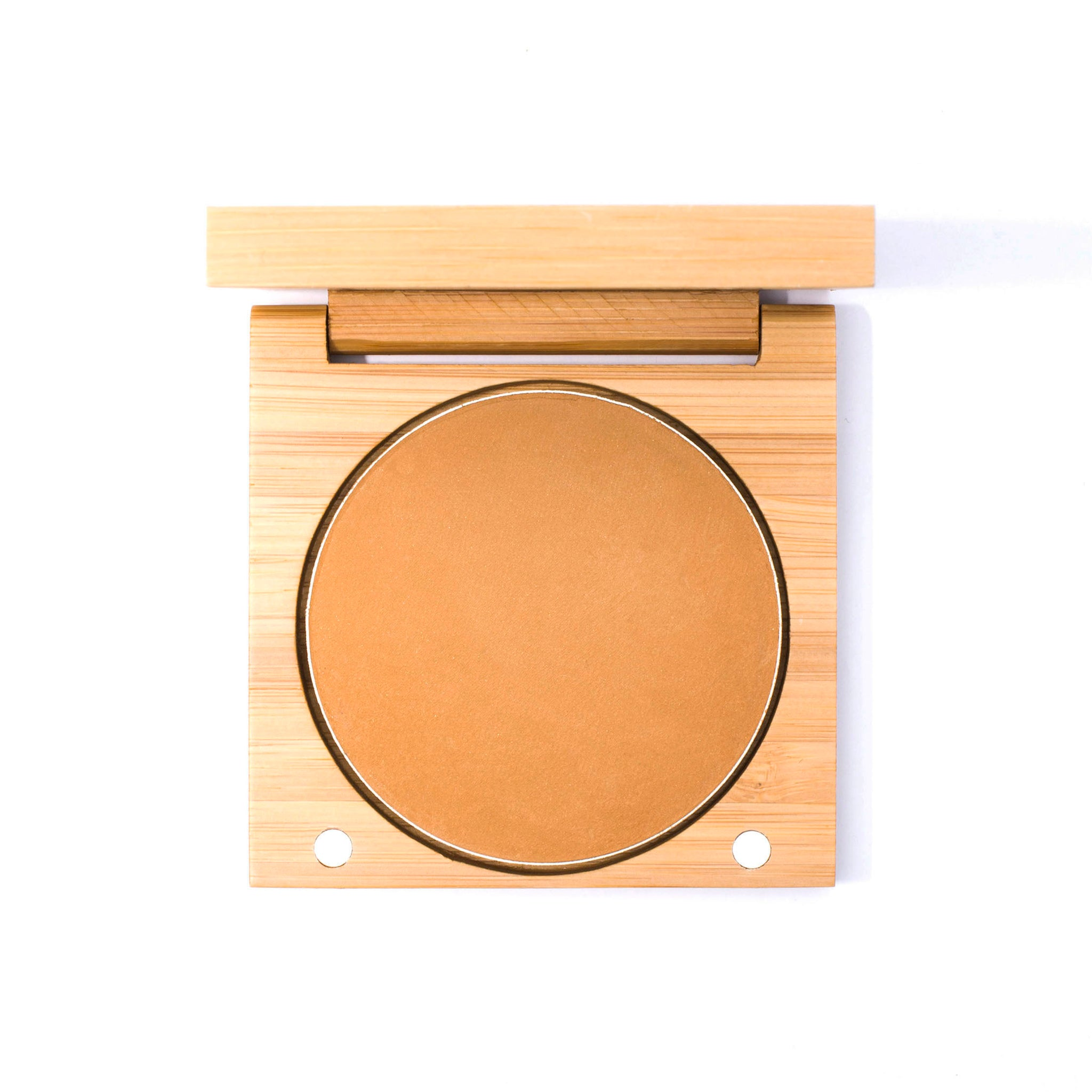 Pressed Foundation - PW6
